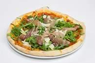 Pizza Paradiso   Pármai sonkás   Menu24.hu