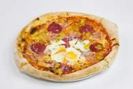 Pizza Paradiso   Magyaros   Menu24.hu