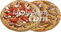 Király Pizza | Király DUO 1 db Király – 1 db Argentin grill pizza | Menu24.hu
