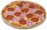 Király Pizza | PIZZA BILL | Menu24.hu