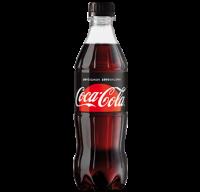 Szmöre Burger | Coca-cola Zero 0,5L | Menu24.hu
