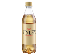 Szmöre Burger | Kinley Ginger 0,5L | Menu24.hu