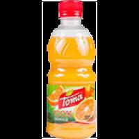 Szmöre Burger | Toma Juice Orange 0,33L | Menu24.hu