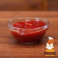 Szmöre Burger | Ketchup | Menu24.hu