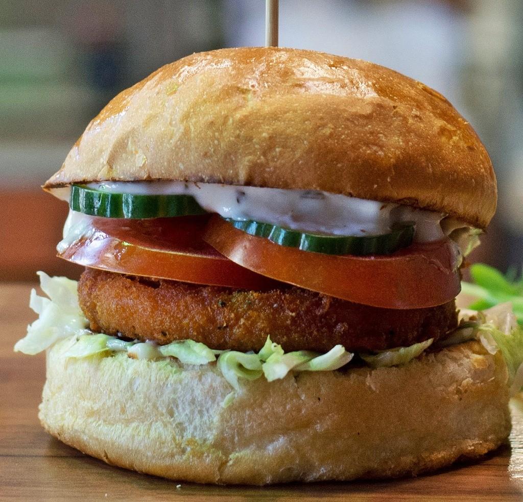 Szmöre Burger | Chicken Sandwich  | Menu24.hu