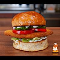 Szmöre Burger | Csirkés Burger | Menu24.hu
