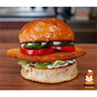 Szmöre Burger | Chicken Burger | Menu24.hu