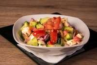 Before Bar | Greek salad | Menu24.hu