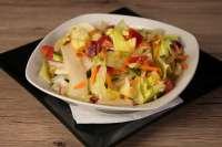 Before Bar | Mixed salad | Menu24.hu