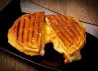 Before Bar | CHEESE GRILLED SANDWICH | Menu24.hu