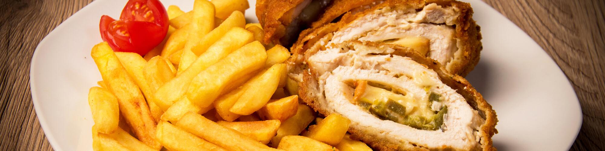 b0b4d4664a Before Bar Debrecen - Burger, wrap, saláta rendelés és ...