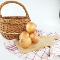 AbcMost - Online Grocery Shop | Fresh Onion 0.5 kg  | Menu24.hu