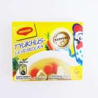 AbcMost - Online Grocery Shop | Maggi Tyúkhúsleves (broth) | Menu24.hu