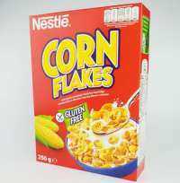 AbcMost - Online Grocery Shop | Nestle Corn Flakes 250g | Menu24.hu