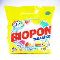 AbcMost - Online Grocery Shop | Biopon Takarékos Color washing powder 1.4 kg | Menu24.hu