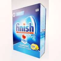 AbcMost - Online Grocery Shop | Finish Classic Lemon Dishwasher tablets 68 db | Menu24.hu