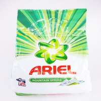 AbcMost - Online Grocery Shop | Ariel Mountain Spring Washing powder 1.5 kg | Menu24.hu