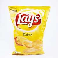 AbcMost - Online Grocery Shop | Lay´s Chips Sós  70 g | Menu24.hu