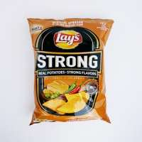 AbcMost - Online Grocery Shop | Lay´s Chips Strong Cheese and Jalapeno | Menu24.hu