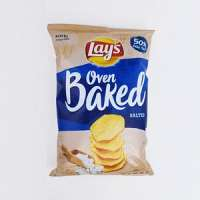 AbcMost - Online Grocery Shop | Lay´s Baked Salt 65 g | Menu24.hu