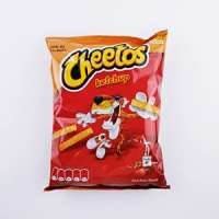 AbcMost - Online Grocery Shop | Cheetos Ketchup 43 g | Menu24.hu