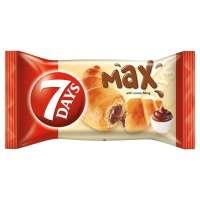 Quick Market - Online Grocery Shop | 7Days Max Croissant kakaós 80g | Menu24.hu