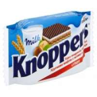 Quick Market - Online Grocery Shop | Knoppers 25g | Menu24.hu