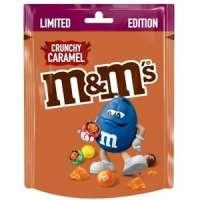 Quick Market - Online Grocery Shop | M&M´s Crunchy caramel ( Limited edition ) | Menu24.hu