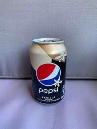 Quick Market - Online Grocery Shop | Pepsi zero max vanilla 0.33 L | Menu24.hu