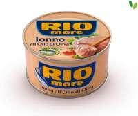 Quick Market - Online Grocery Shop | Rio Mare Tonhal 80g (1db) | Menu24.hu
