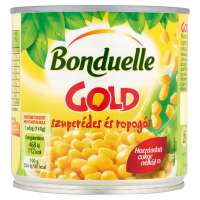 Quick Market - Online Grocery Shop | Bonduelle Gold csemege kukorica 340g | Menu24.hu