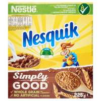 Quick Market - Online Grocery Shop | Nesquik kakaós ízű gabonapehely 225 g | Menu24.hu