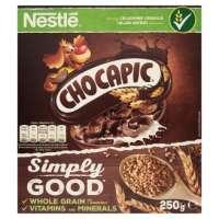 Quick Market - Online Grocery Shop | Nestlé Chocapic csokis gabonapehely 250 g | Menu24.hu