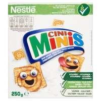 Quick Market - Online Grocery Shop | Nestlé Cini Minis fahéjas gabonapehely 225 g | Menu24.hu