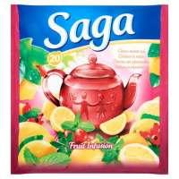Quick Market - Online Grocery Shop | Saga Tea citrus-menta (20filter) 36g | Menu24.hu