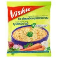 Quick Market - Online Grocery Shop | Vishu tyúkhúsleves 60g | Menu24.hu