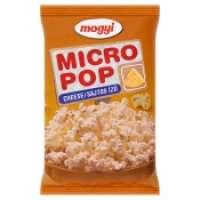 Quick Market - Online Grocery Shop | Mogyi popkorn Sajtos 100g | Menu24.hu