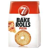 Quick Market - Online Grocery Shop |  7Days Bake Rolls pizzás 80g | Menu24.hu