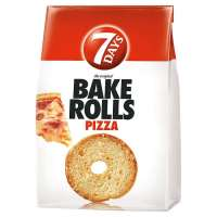 Quick Market - Online Grocery Shop |  7Days Bake Rolls pizza 80g | Menu24.hu