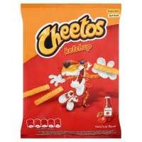 Quick Market - Online Grocery Shop | Cheetos ketchup 43g | Menu24.hu