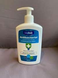 Quick Market - Online Grocery Shop | DeepFresh antibacterial soap | Menu24.hu