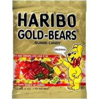 Quick Market - Online Grocery Shop | Haribo Gold-Bears original 100g | Menu24.hu