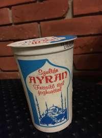 Quick Market - Online Grocery Shop | Ayran 250ml | Menu24.hu