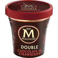 Quick Market - Online Grocery Shop | Magnum Double Chocolate & Strawberries | Menu24.hu