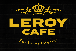 Leroy Cafe | Menu24.hu