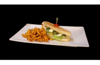 Leroy Cafe | Camembert sandwich | Menu24.hu