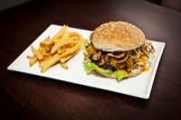 Leroy Cafe | Yankee Burger | Menu24.hu