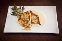 Leroy Cafe | Chicken breast with cheese sauce | Menu24.hu