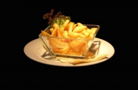 Leroy Cafe | French Fries | Menu24.hu
