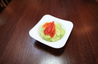 Leroy Cafe | Cucumber salad | Menu24.hu